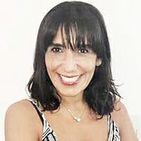 Arq. Silvia Barrientos Naya